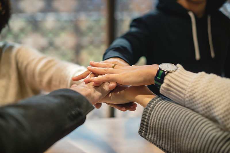 The Importance of Connecting with Colleagues